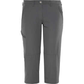 High Colorado Chur 3 korte broek Dames grijs